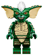 NEW LEGO STRIPE MINIFIG figure 71256 minifigure gremlin dimensions GREMLINS