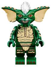 NEW LEGO STRIPE MINIFIG figure 71256 minifigure gremlin dimensions GREMLINS