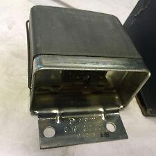 BOSCH/Kohler VOLTAGE RECTIFIER REGULATOR CANISTER CARBON parts 33 163 01-S