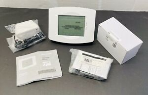 Complete Honeywell TH8320ZW Touchscreen Thermostat Z-Wave  Wiresaver Transformer