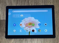 "Lenovo Tab M10 HD TB-X505F 10.1"" Android 9.0 Tablet 32GB / 2GB RAM - ZA4G0078US"