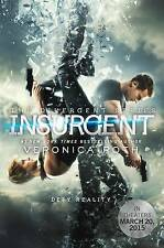 Insurgent Movie Tie-In Edition by Veronica Roth (Paperback, 2015)
