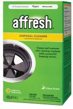 Affresh W10509526 Disposal Cleaner With A Powerful Foaming Action, 3 Piece