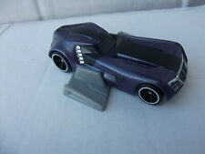 Hot Wheels 'Reverb' with side wings