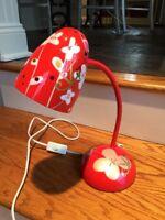Pylones Globe Trotter Desk Lamp Adjustable  EXC