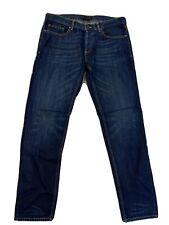 Burberry Mens Japanese Denim Jeans - 34