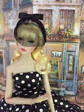 MIB POPPY PARKER C'EST SI BON  PARIS COLLECTION INTEGRITY TOYS Doll