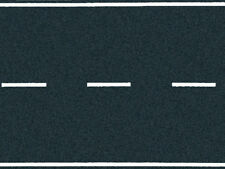 Noch 60700 gauge H0, Federal Highway Interstate Road, Asphalt, 100x8cm (1qm =