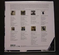 BOB DYLAN -THE ORIGINAL MONO RECORDINGS - BoxSet 8 LP VINYL NUMERATO SEALED MINT