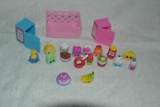 SHOPKINS TOYS GIRLS BOYS UNISEX BUNDLE