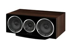 Wharfedale DIAMOND 220C Walnut Center Speaker 190 × 264 × 470mm 8.5kg