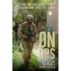 On Ops Book Lessons and Challenges for the Australian Army Iraq Afghanistan war