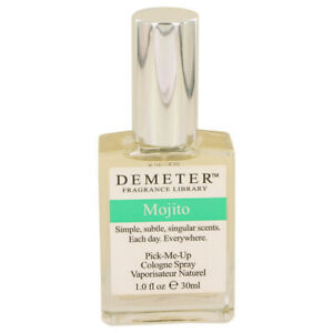 Demeter Mojito by Demeter Cologne Spray 1 oz for Women