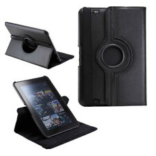 "360 Degree Rotating Leather Case Smart Cover Stand for Kindle FIRE HD 8.9"" 2012"