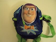 "Toy Story Buzz Lightyear Mini Backpack 7"" Tall"