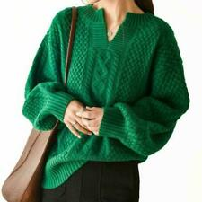 Petites Long Sleeve Chunky-Knit Jumpers & Cardigans for Women