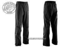 HUK CYA Packable Rain Gear Pant Black 001 XXXL - CLOSEOUT