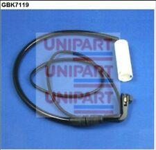 Brake Pad Wear Sensor BMW 5 Series E61 Estate 04 - 10 520 525 - Unipart GBK7119