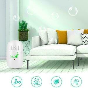 Portable Air Purifier Anion Household Deodorizer Office Radiatio #