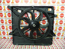 10 11 12 13 14 CADILLAC SRX RADIATOR COOLING FAN ASSEMBLY 20883034 OEM
