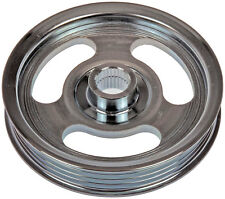 One  Power Steering Pump Pulley - Dorman# 300-336