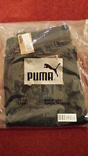 "PUMA MADE FOR RENAULT FORMULA 1 W26""xL32""DNM JEANS STRAIGH FIT EXCELLENT QUALITY"