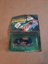 1977 Matchbox Speed Track RACE Slot Car PINTO SPORTMAN #143725 NEW ON CARD