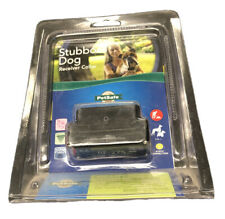 New listing PetSafe Stubborn Dog Receiver Collar Red Prf-275-19 Add-A-Pet New