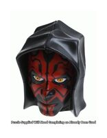 "STAR WARS ""DARTH MAUL"" RUBIK'S CUBE (#DM90)"