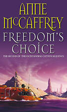 Freedoms Choice, McCaffrey, Anne, Used; Good Book