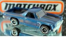 2017 Matchbox Multi-Pack Exclusive '70 Chevy El Camino SS