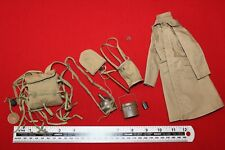 3R DID DRAGON IN DREAMS 1:6TH SCALE WW2 JAPANESE IJA 32ND ARMY COAT & EQUIPMENT
