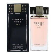 Modern Muse Chic Perfume by Estee Lauder 3.4 oz EDP Spray for Women NEW IN BOX *