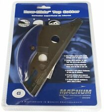 Orcon Magnum Row-Glide Top Cutter Carpet Tool