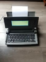 Sharp FW-630 Font Writer Personal Word Processor GWC Free Tracked Postage