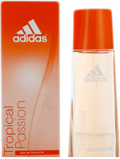 Tropical Passion By Adidas For Women EDT Perfume Spray 1.7oz New