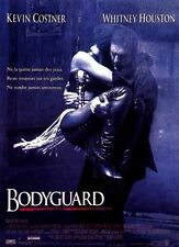 BODYGUARD Pellicule Cinéma / Movie Trailer KEVIN COSTNER WHITNEY HOUSTON