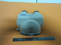 NEW OLYMPUS JAPAN MICROSCOPE OPTICAL HEAD WITHOUT EYEPIECES C2