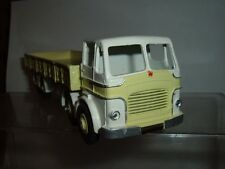 DINKY LEYLAND OCTOPUS CONVERSION TO A RIGID BACK HAVE A LOOK AT THE  PICTURES