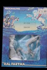 """RAL Partha """"personalità"""" Dragon # 01-068 BOXED"""