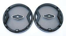 "New listing Jbl Gto-609 6.5"" speaker grills Only"