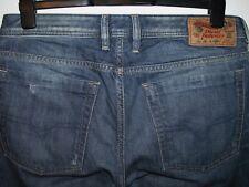 Diesel Zathan Bootcut Jeans 0888A W32 L27 (4535)