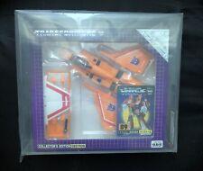 Transformers eHobby Takara Tomy Exclusive  G1 Sunstorm #89 MISB AFA 95 MINT