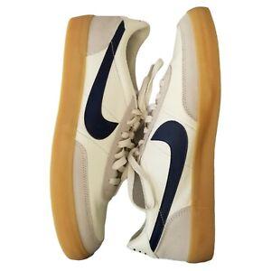 Nike killshot 2 432997-107 Mens size 11 Midnight Navy