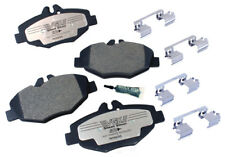 Disc Brake Pad Set-AWD Front Autopartsource MF987K