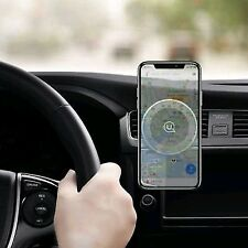 Qi Wireless Fast Charger Car Mount Air Vent Magnetic for Samsung s8-s10,iPhone x