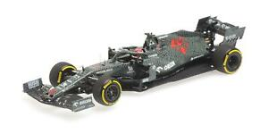 Alfa Romeo Racing F1 C39 Raikkonen Valentine Liv.2020 MINICHAMPS 1:43 417209907