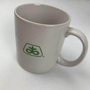 Pioneer Seed Coffee Mug Cup Farming