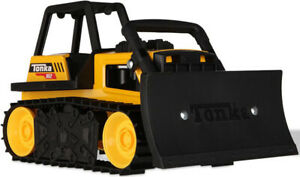 New Tonka Steel Classics Bulldozer