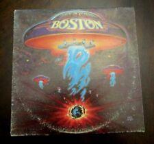 """1976 BOSTON """"Boston"""" Vinyl Album!!! VG Condition!!!"""
